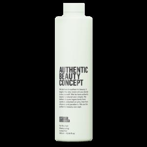 Objemový šampon
