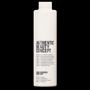 Hloubkový čistící šampon