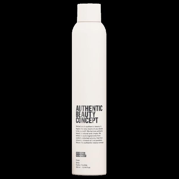 Pružný vlasový sprej